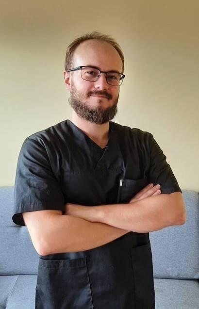 Konrad Trzciński z UMB najlepiej w Polsce zdał Lekarski Egzamin Końcowy