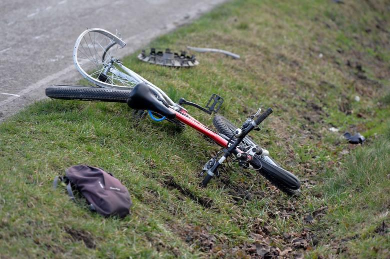 Do wypadku doszło w piątek po godz. 6 na ul. Lipowej w Orłach pod Przemyślem.- Kierujący volkswagenem golfem, 50-letni mieszkaniec pow. przemyskiego