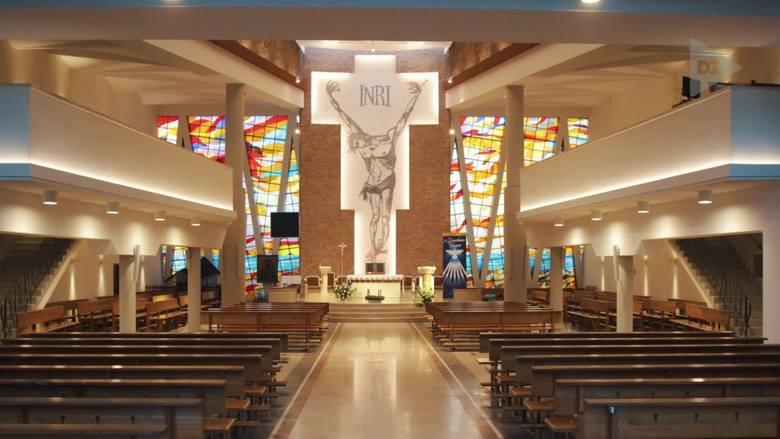 Tyski kościół św. Jana Chrzciciela