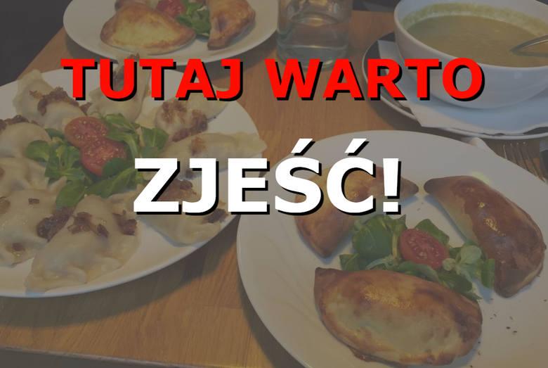 Pyszne pierogi, smaczne naleśniki, wyborne burgery - a wszystko w przystępnych cenach. Oto najlepsze tanie restauracje w Poznaniu według portalu TripAdvisor.