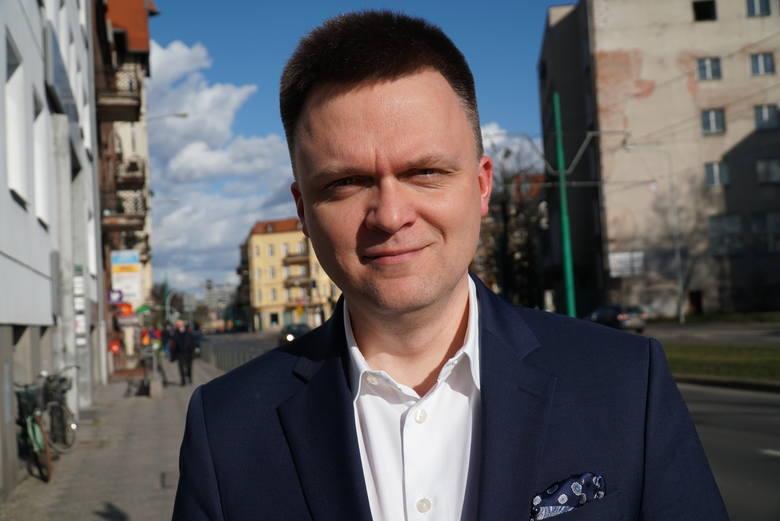 - Andrzej Duda dał się rozegrać jak dziecko. Jarosław Kaczyński załatwił go na perłowo - komentuje przekazanie 2 mld złotych mediom publicznym, Szymon