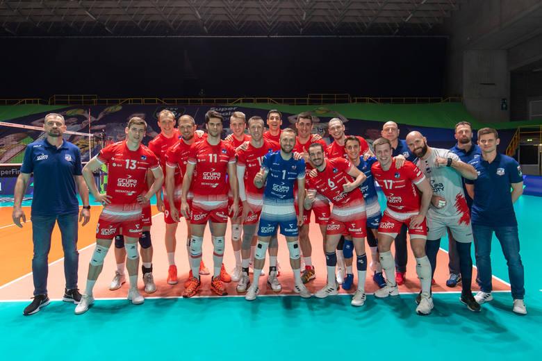 Grupa Azoty ZAKSA Kędzierzyn-Koźle osiągnęła największy sukces w historii klubu!