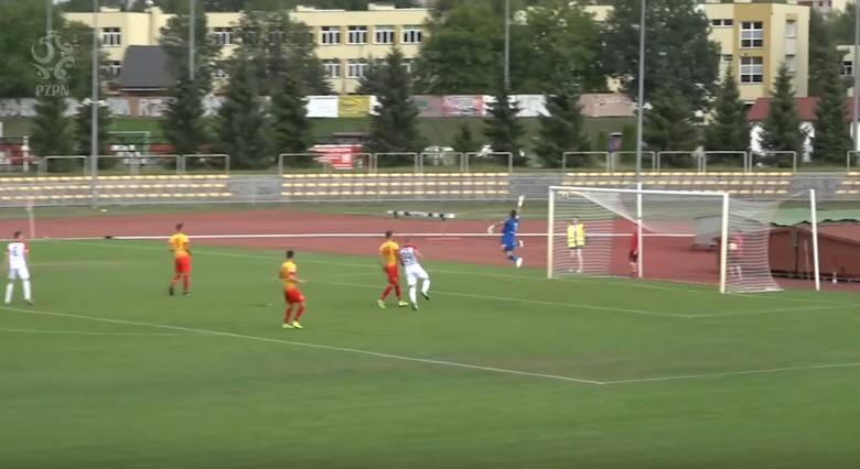 Magazyn skrótów 2. ligi - 3. kolejka sezonu 2019/2020 [WIDEO]