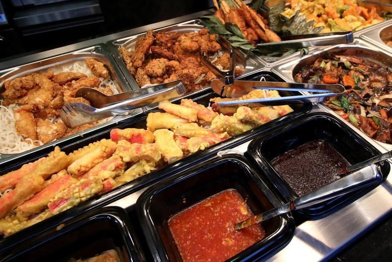 Zakwaterowanie i gastronomia - średnio 21 zł i 16 gr brutto za godzinę pracy