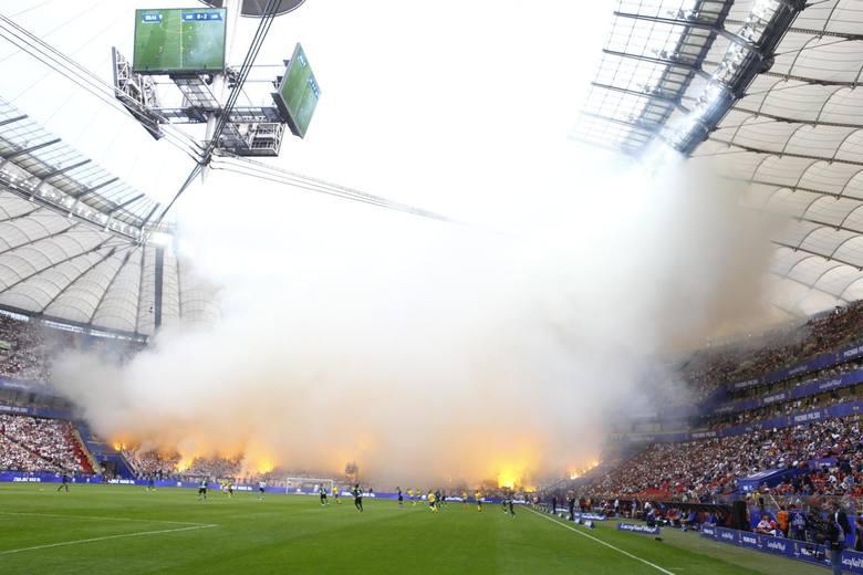 Na czym polega absurd kary, nałożonej na Arkę Gdynia po finale Pucharu Polski