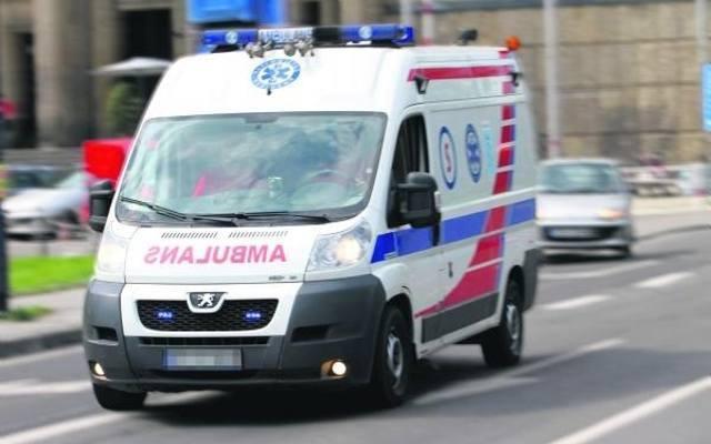 """Kraków. Pieśń żałobna, wulgaryzmy, śpiewy. Tak """"pomagano"""" pacjentowi"""