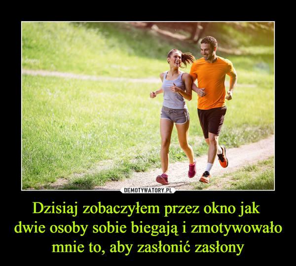 """MEMY o bieganiu i biegaczach. """"Jeśli będziesz przez rok biegał 3 km dziennie, będziesz bardzo daleko od domu"""""""