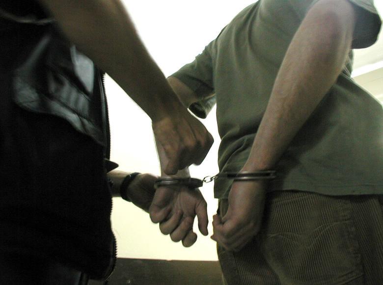 Mężczyzna trafił na trzy miesiące do aresztu.