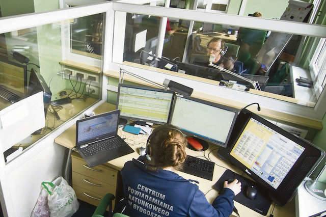 Każdy z pracowników WCPR w Bydgoszczy zna komunikatywnie przynajmniej jeden język obcy