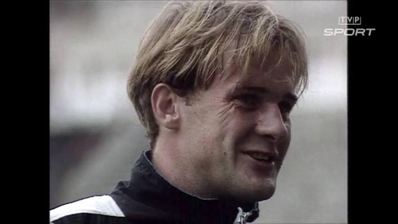 W drugiej połowie lat 80-tych grał w kadrze obok Mirosława Okońskiego, Ryszarda Tarasiewicz, Waldemara Prusika, Dariusza Dziekanowskiego czy Jana Urbana.