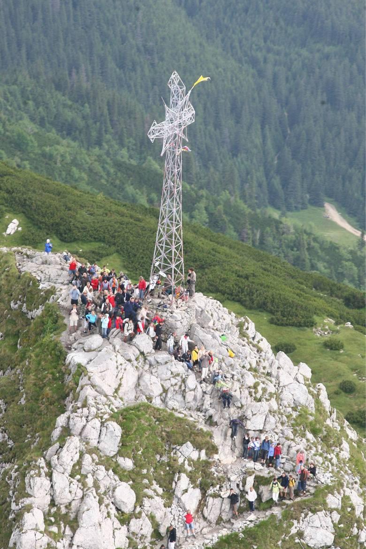 Dolnoślązaczka, która zginęła w Tatrach, to 24-letnia kobieta. Osierociła synka