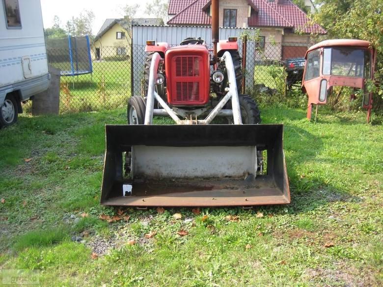 Steyr14 500,00 złOFERTA