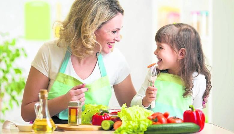 Zdrowa dieta dla dziecka. Jak powinna wyglądać?