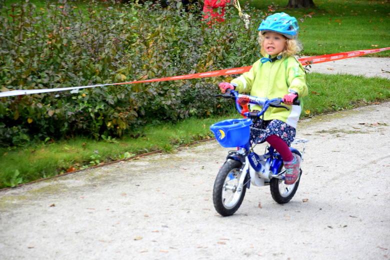 Skierniewice Road Race: wyścig z rybką Mini Mini [ZDJĘCIA, FILM]