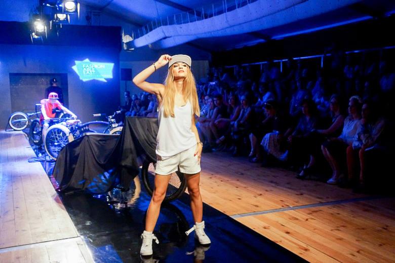 Fashionable East II. Kamilos Kuztom Kreationz (zdjęcia, wideo)