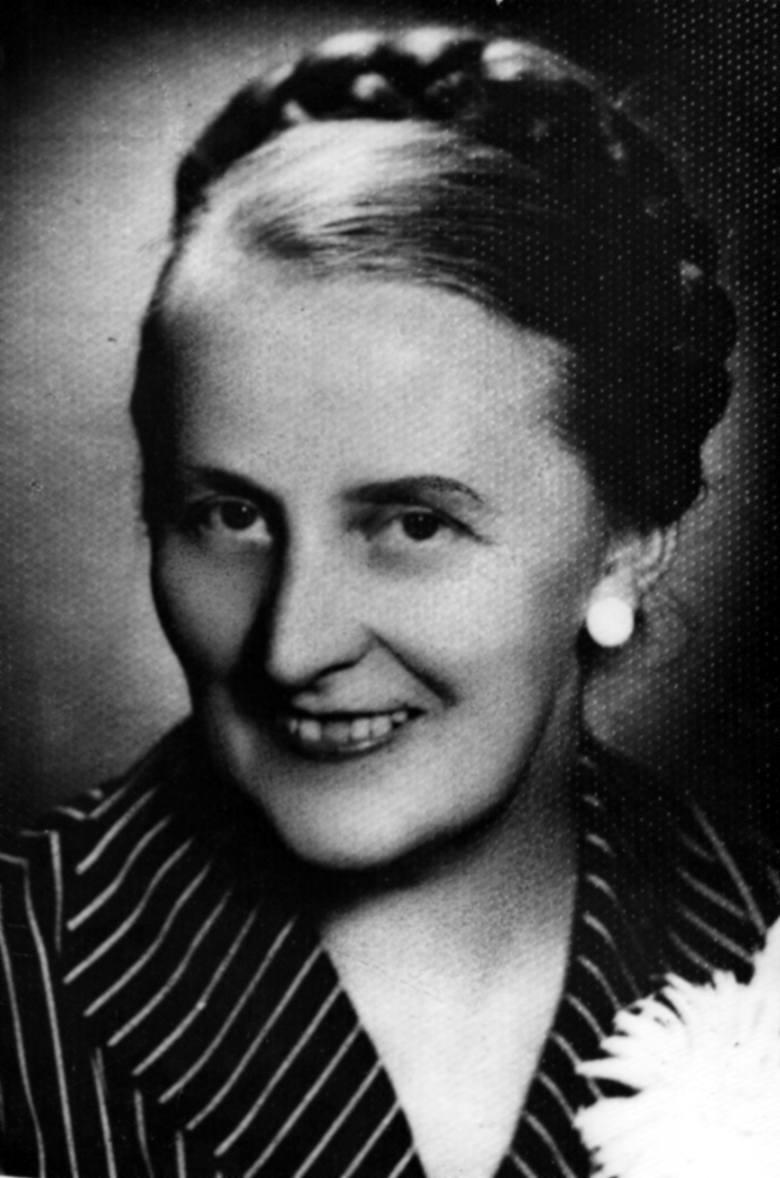 Salomea Sujkowska - znana grudziądzanka. Kim była?