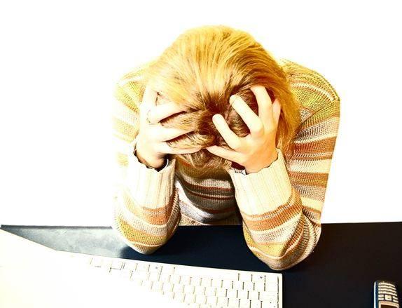 Stres w pracy - jak sobie z nim radzić?