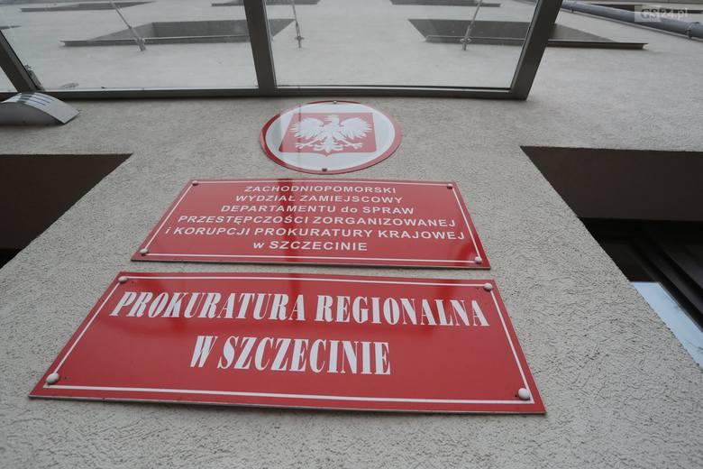 Szczecińscy śledczy zatrzymali byłego szefa KNF