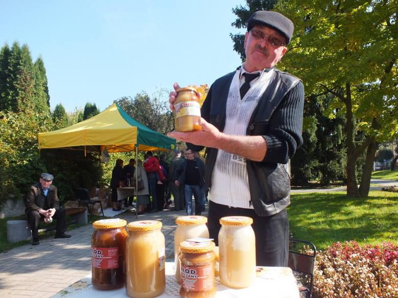 W Kraśniku świętowali pszczelarze z całej Lubelszczyzny (FOTO)