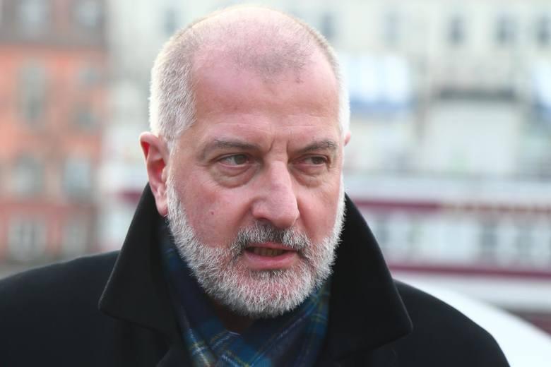 Rafał Dutkiewicz: Obecny rząd jest miękką próbą umieszczenia nas ponownie w dziwnym świecie dyktatury