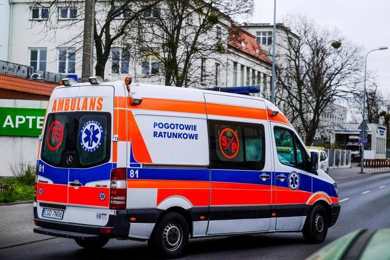 W powiecie krakowskim od trzech dni nie wzrasta liczba zakażonych koronawirusem. Choruje 44 osoby