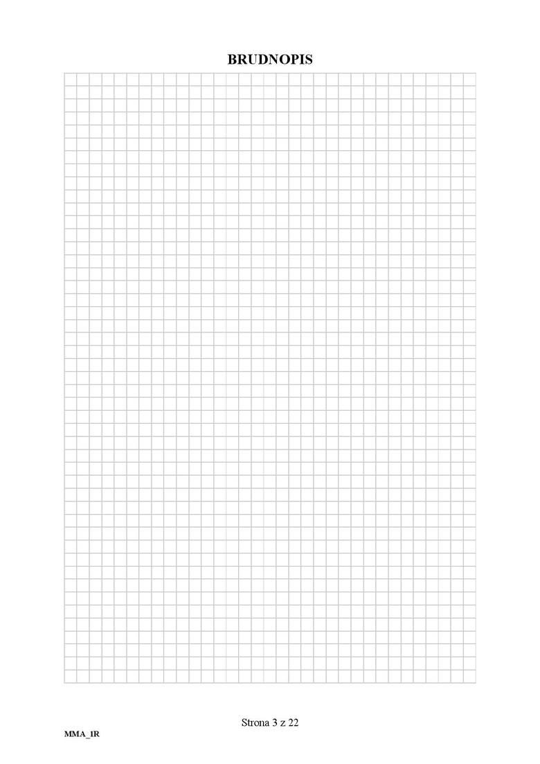 Matura 2020 matematyka poziom rozszerzony. Odpowiedzi i arkusze CKE