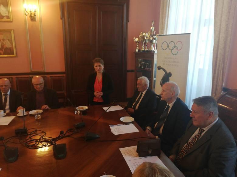 To będzie piękny jubileusz! 25 lat Regionalnej Rady Olimpijskiej we Wrocławiu