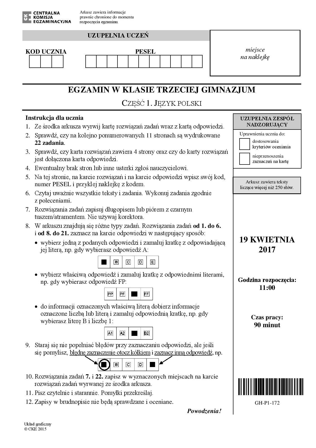 pewniak gimnazjalny historia pdf chomikuj