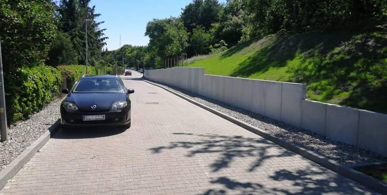 Zakończyły się prace przy budowie ul. Botanicznej. Ulica została utwardzona. Zobacz więcej informacji i zdjęć >>>Wideo: Smaki Kujaw