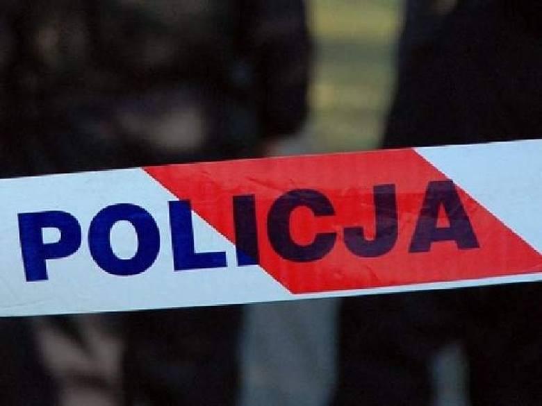 Ciało kobiety znaleziono na terenie glinianek w Kożuchowie