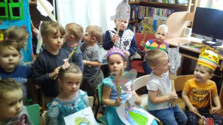 Międzynarodowy Dzień Postaci z Bajki (zdjęcia)