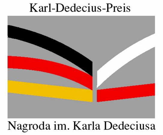 Konkurs na Nagrodę im. Karla Dedeciusa 2009