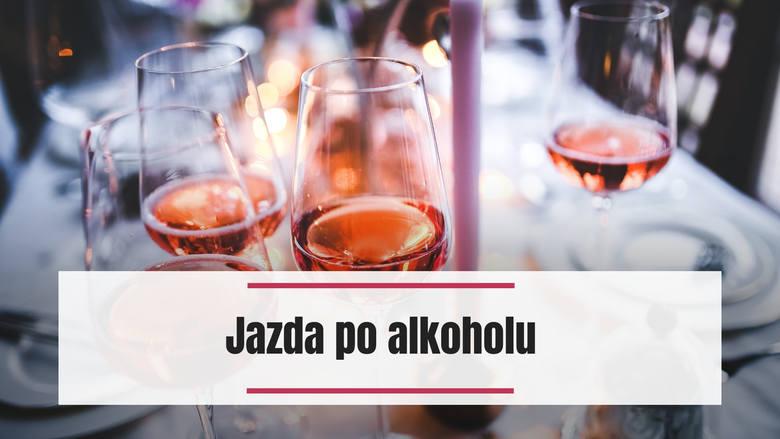 W Polsce dopuszczalna ilość alkoholu we krwi to 0,2‰. Powyżej tej wartości mamy do czynienia z wykroczeniem lub przestępstwem. Nie warto wsiadać za kierownicę,