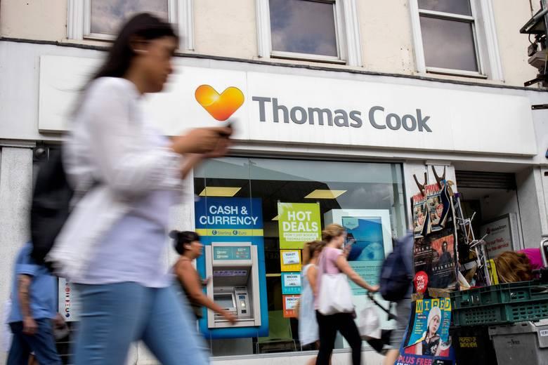 Thomas Cook ogłasza upadłość, Neckermann Polska uspokaja klientów. To najstarsze biuro podróży, na lodzie jest 600 tys. turystów