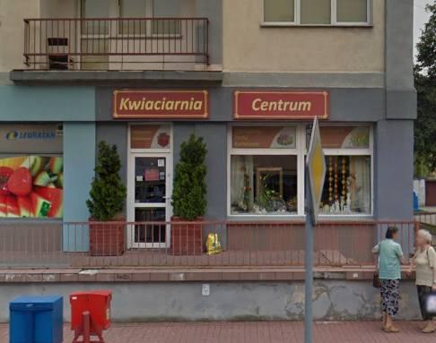 Kwiaciarnia Roku<br /> <strong>Kwiaciarnia Centrum</strong> w Skierniewicach. Zdobyła 69 głosów i zajęła 12. miejsce w rankingu wojewódzkim