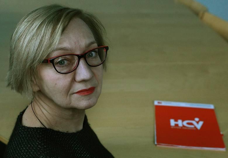 Rozmowa z dr Urszulą Sztuką- Polińską, Łódzkim Państwowym Wojewódzkim Inspektorem Sanitarnym.CZYTAJ DALEJ --->