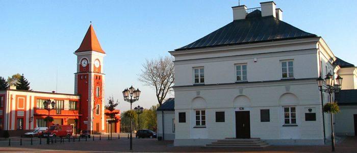 27 maja 1990 roku odbyły się pierwsze wybory do samorządu terytorialnego w Polsce, po 40 latach przerwy. W Warce wybieraliśmy Radę Miejską, która następnie