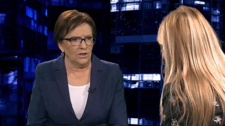 PiS wycenił heroizm kobiety na 4 tys. zł.