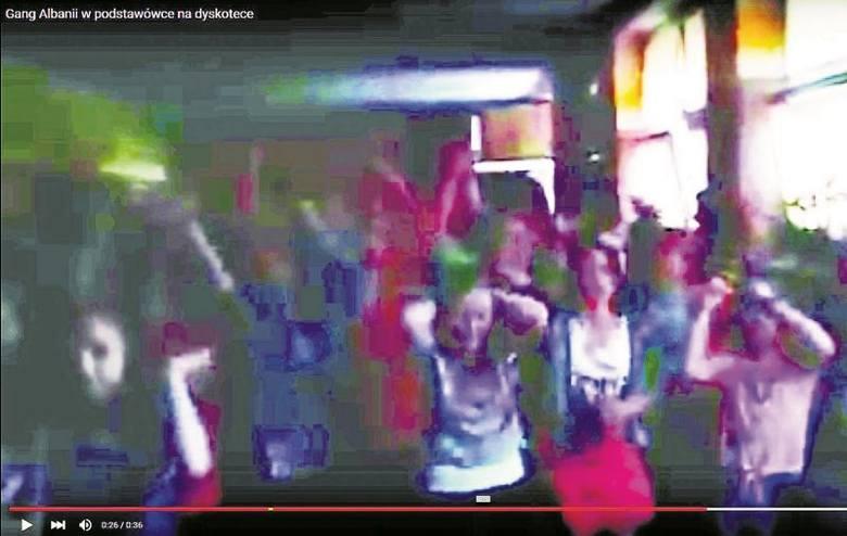 Film z piosenką Gangu Albanii, śpiewaną przez uczniów  szkoły podstawowej w Wasilkowie wrzucony do internetu żyje już swoim życiem