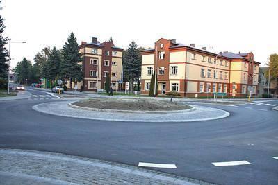 Październik 2010 Fot. Bogdan Pasek