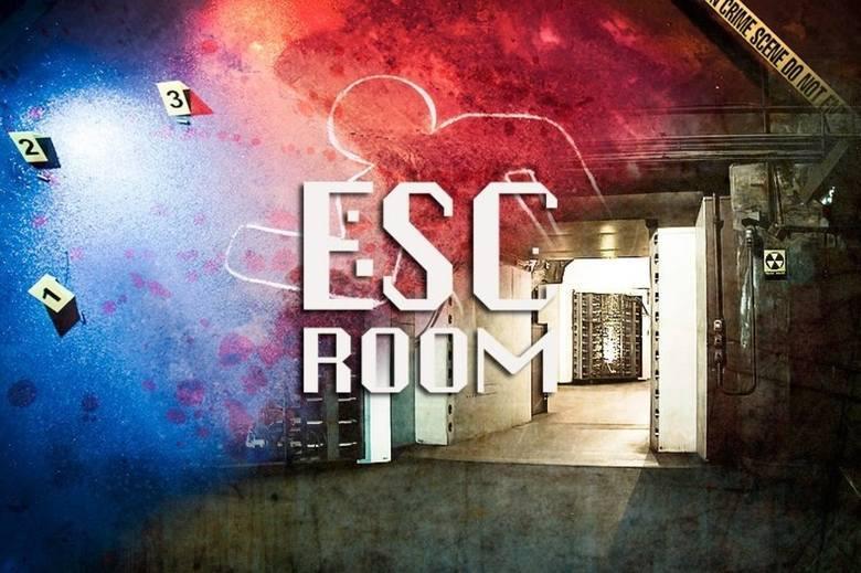 Nowy Sącz. Strażacy po weekendowych kontrolach wydali dwa zakazy użytkowania escape roomów