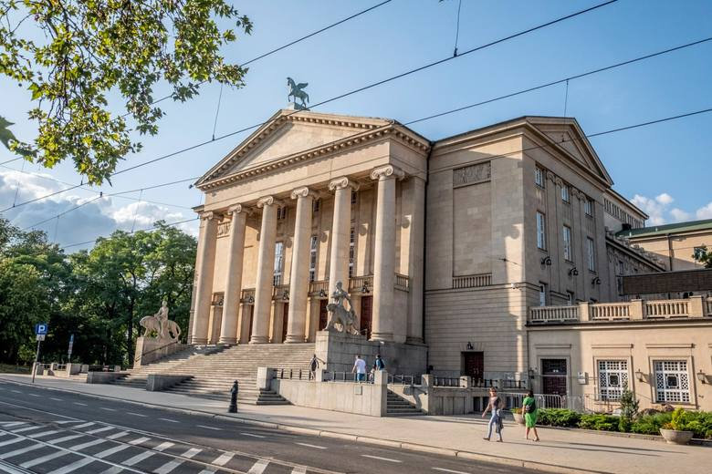 Poznański Teatr Wielki ma szansę zdobyć operowego Oscara. Został nominowany w 3 kategoriach