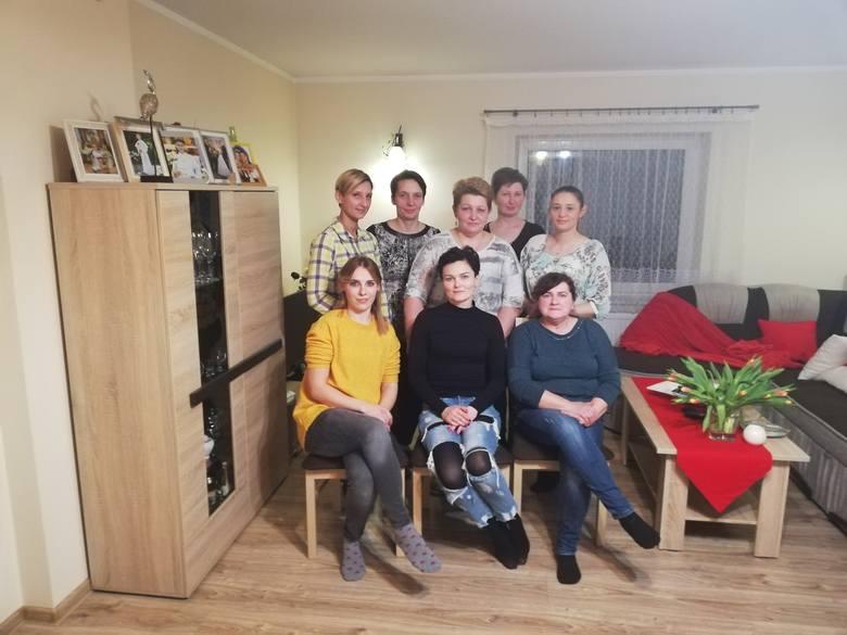 Przepis na galaretkę drobiową od pań z KGW Zamość w gminie Sieroszewice