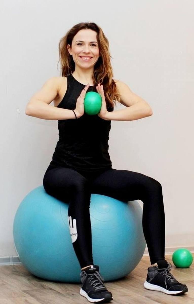 - Ludzie coraz chętniej zaglądają na siłownię, dbają o zdrowie i to nas bardzo cieszy - mówi Agnieszka Zielińska