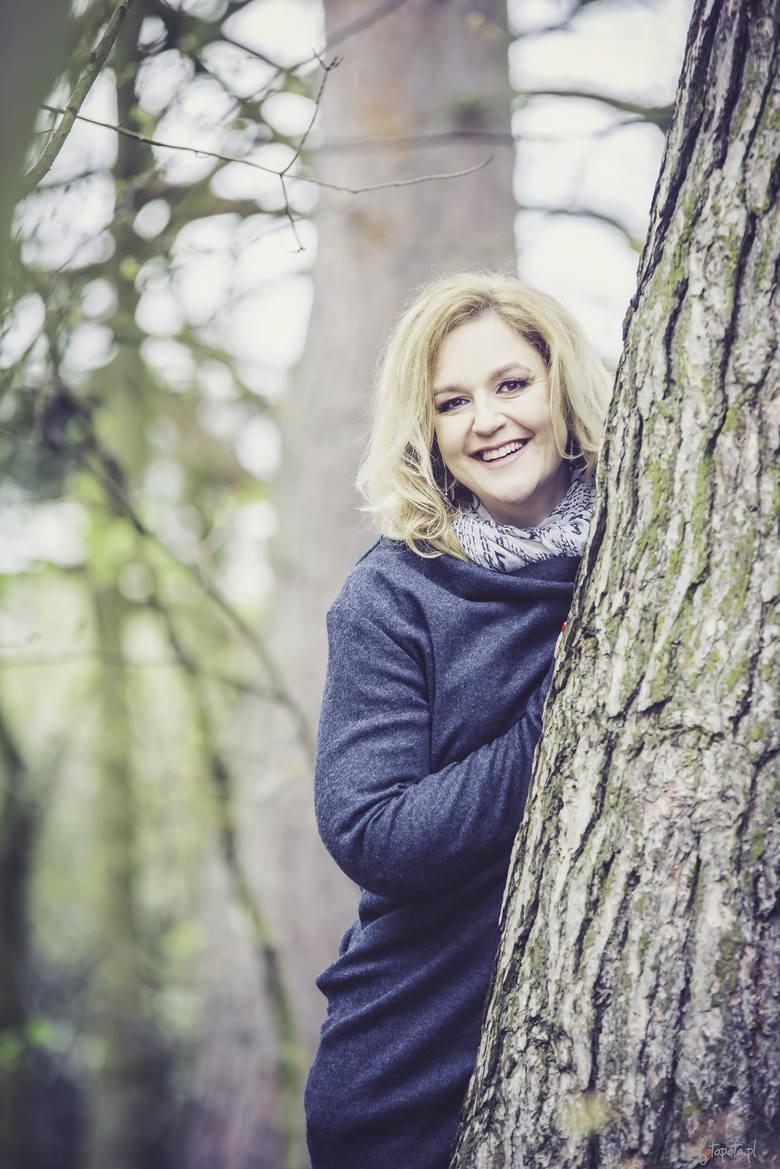Magdalena Witkiewicz: Chciałabym wystąpić w filmie na podstawie mojej książki [ROZMOWA]