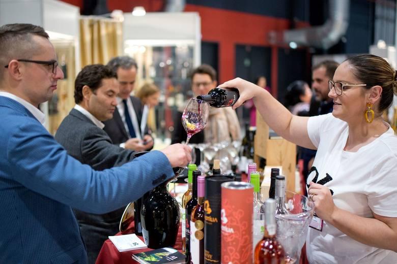 Wine Expo Poland postawiło na polskie winiarstwo