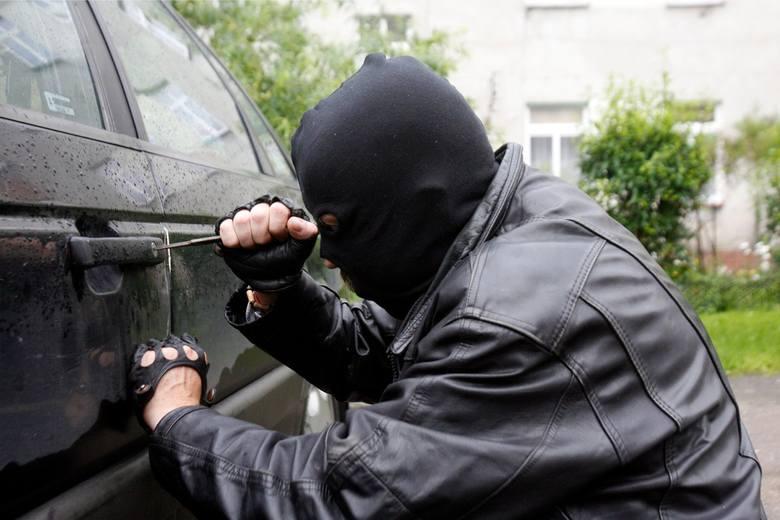 Policja po raz pierwszy od 2013 roku informuje o tym, jakie marki pojazdów kradną złodzieje. Z danych za 2018 rok wynika, że dziennie w całej Polsce