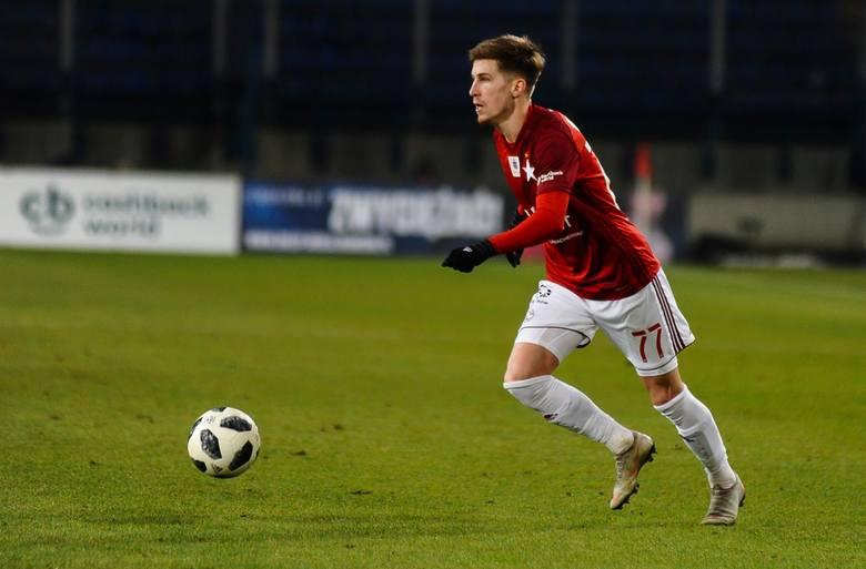 Martin Kostal łączony jest z Lechią Gdańsk.