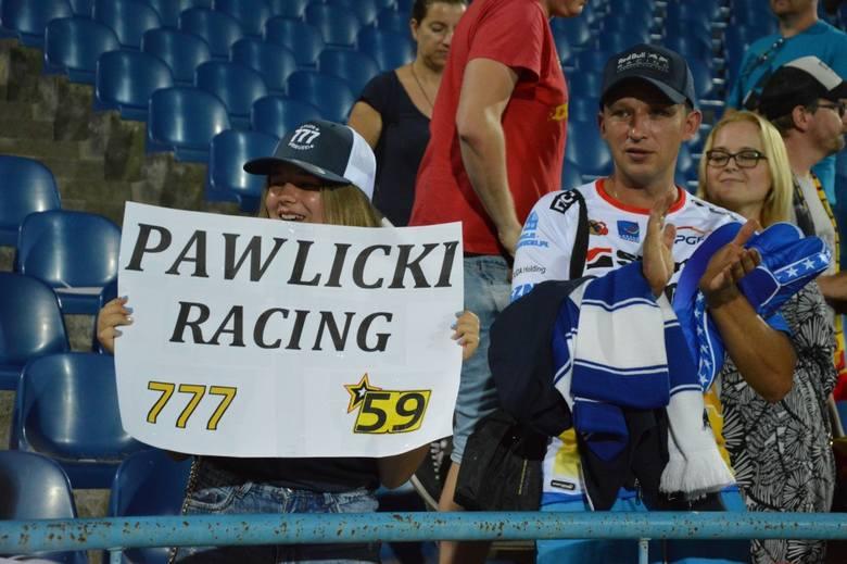 Piotr Pawlicki był mistrzem Polski w sezonie 2018.