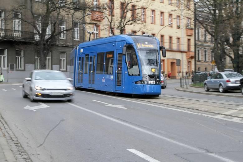 Ul. Dunajewskiego